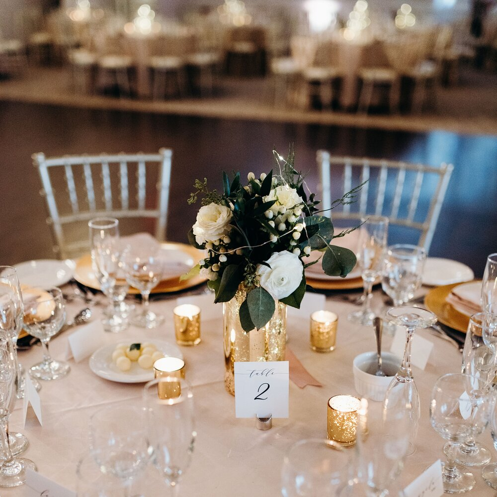 Why you need table linen rentals for your event